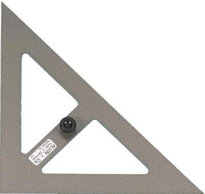 Triangle Steel 45-90 10  Inch
