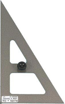 Triangle Steel 30-60 10  Inch