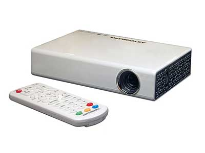 LED 500 Projector