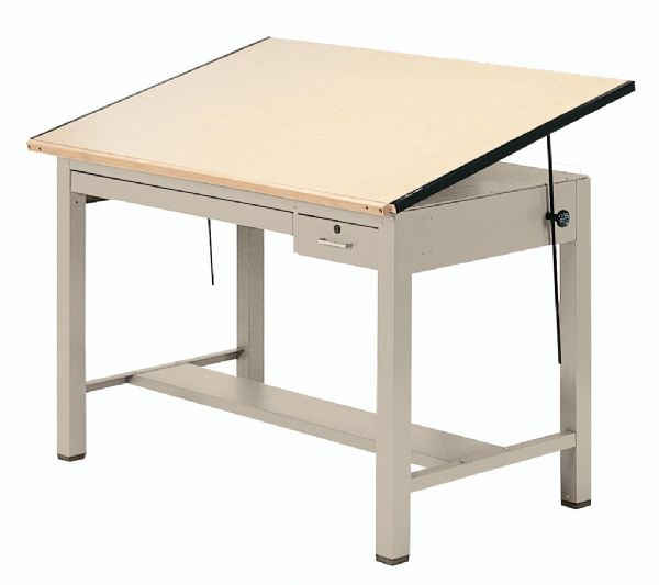 Mayline Ranger Drafting Table 37 1/2 X 72