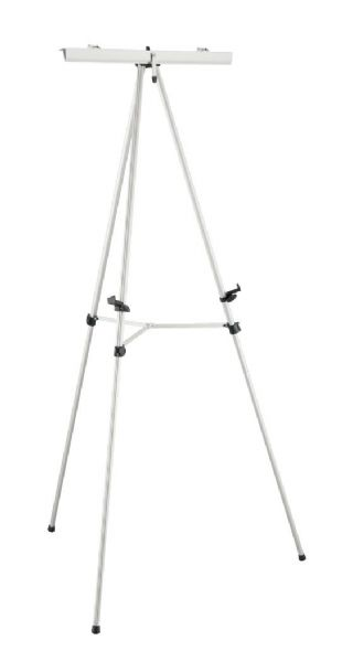 Coronado Display Easel With Flipchart Holder