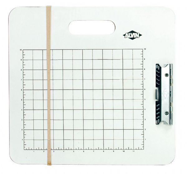 Drawing and Clip Boards