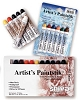 Shiva Professional Paintstiks Set Of 12
