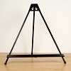 Studio Design Light Weight Folding Easel Black