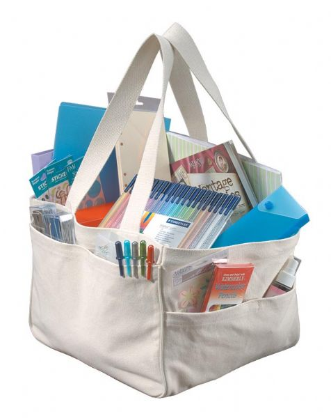 Craft Tote Bag Large