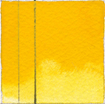 QoR Watercolors 11 ml. Tube  Diarylide Yellow