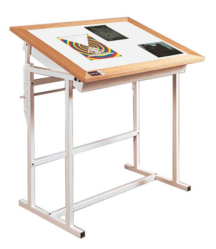 Porta-Trace Light Table 24X36