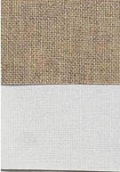 85Inchx5.5Yards Artfix All Purpose Belgian Linen Acrylic Primed
