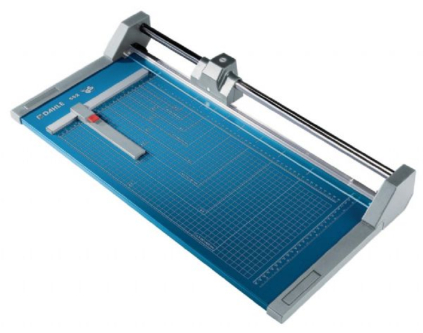 Dahle Professional Rotary Trimmer 20 Inch