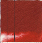 QoR Watercolors 11 ml. Tube  Pyrrole Red Deep