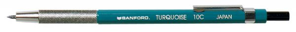 Turquoise Lead Holder