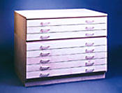 Cap For SMI Birch Flat File 36 X 48