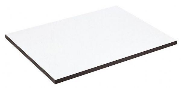 White Drawing Board 23 X 31
