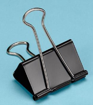 Alvin Binder Clips 2 inch wide