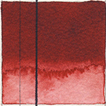 QoR Watercolors 11 ml. Tube  Quinacrindone Crimson