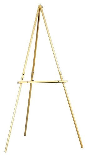 Dias Artist Display Tripod Easel
