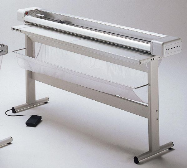 60 Noelt Paper Trimmer with  Stand