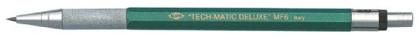 Tech-Matic Metal Lead Holder