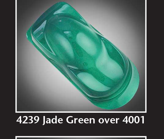 16oz. Createx Auto Air Transparent Jade Green