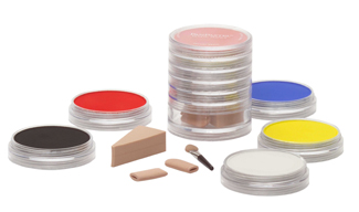 Panpastel  5 Colour Painting Starter Set