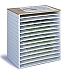 Safco Stack Trays 3X45X34