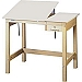 Smi 4 Post Drafting Table With Split Top 36X48X37H