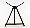 Weber Winged  Aluminum Table Top Easel