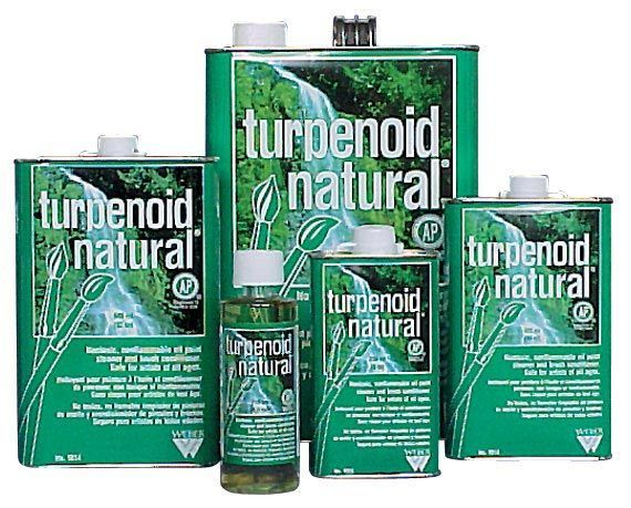 Turpenoid Natural 8 oz
