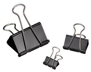 Alvin Binder Clips 1.25 inch wide