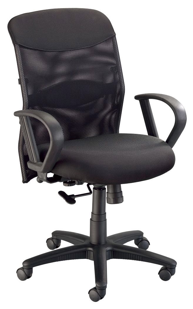 Alvin Salambro Managers Chair