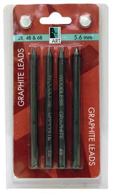 Art Alternative Graphite Set