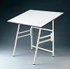 Alvin Drafting Table Professional White Base 24X36 Top
