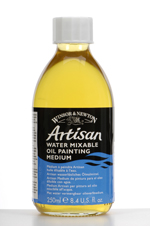 Oil Painting Medium-75ml Bottle
