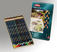 Derwent Color Pencil Sets