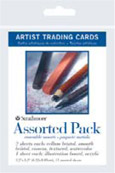 Strathmore Artist Trading Cards Assorted