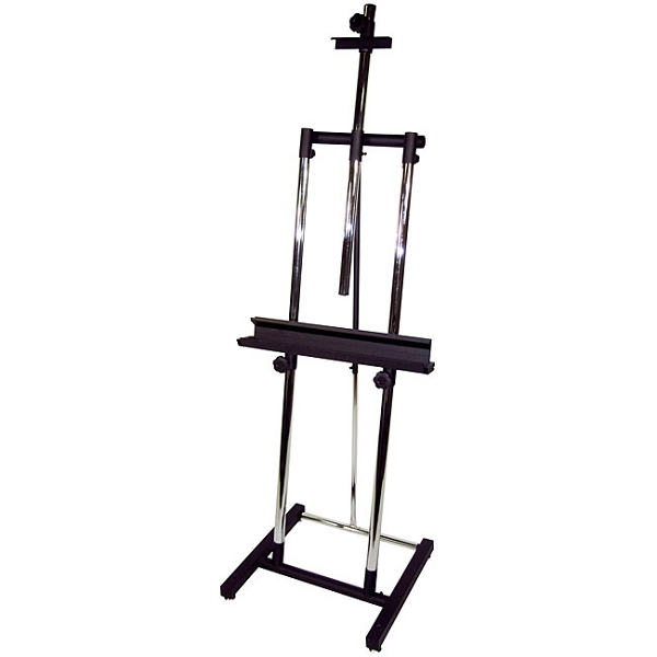 Weber Avanti II Metal Double Post Easel