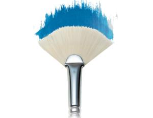 Winsor Newton Artisan Fan Brush