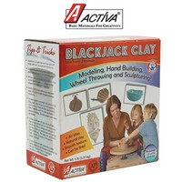 Blackjack Clay 5Lb