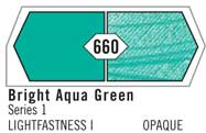 Liquitex Basics Matte 75ml Tube Bright Aqua Green