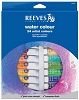 Reeves Water Colour 24 x 12ml Tube Set