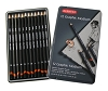 12 Set Derwent Designer Pencils