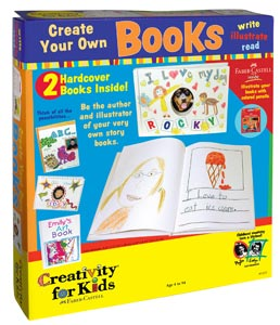 Art And Activity Sets