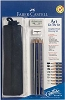 Art on the Go Graphite Pencil Drawing Kit