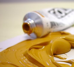 Golden Heavy Body Acrylic Paint 2 oz.