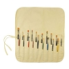 Heritage Combo Paint Brush Holder