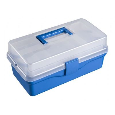 Heritage Two-Tray Art Tool Box