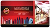 Gioconda Art 39-Piece Tin Set