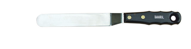 Large Painting Knife No. 17