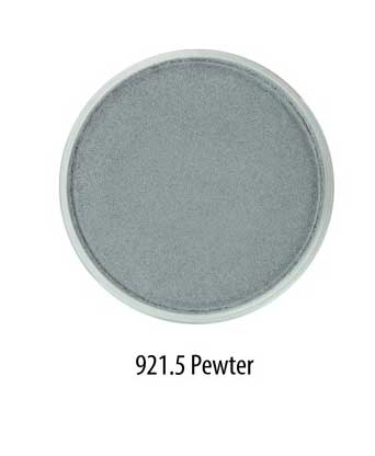 Panpastel Metallic Pewter