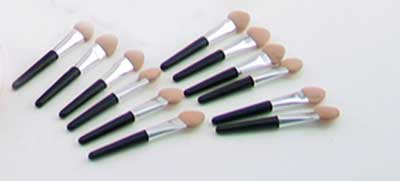 Panpastel Sofft Tools Sofft Mini Applicators 12 pack